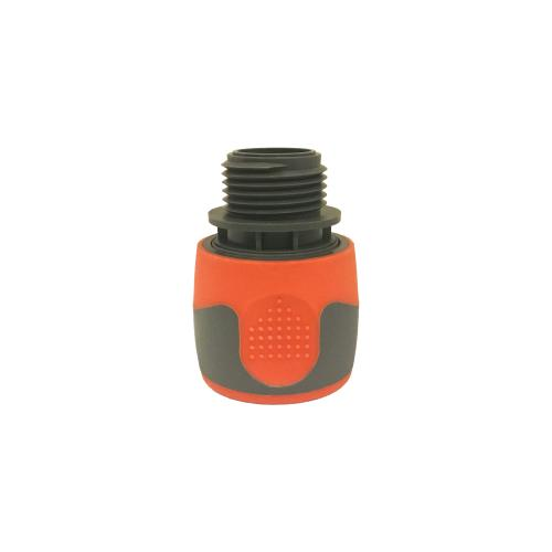 "5813-3/4"" Male Threaded Quick Connector"